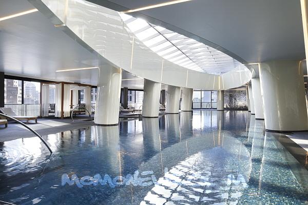 다양한 편의시설 경쟁력 갖춘 특급호텔가 실내수영장:인터넷 ...